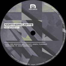 VA - Northern Lights (N&N)