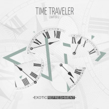 VA - Time Traveler - Chapter 2 (Exotic Refreshment)