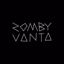 Zomby - Vanta (Bedouin)