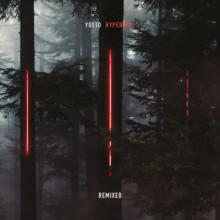 yotto - Hyperfall (Remixed) (Anjunadeep)