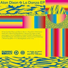 Alan Dixon - La Danza (Running Back)