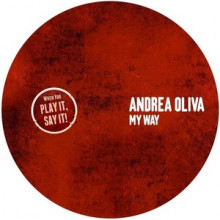 Andrea Oliva - My Way (Play It Say It)