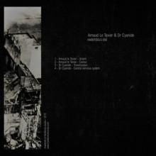 Arnaud Le Texier/Dr Cyanide - Hardtools 058 (Hardtools)