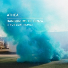 Athea - Hangdrums of Ginza (Knee Deep In Sound)