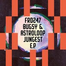 Bugsy & Astroloop - Jungest (Freerange)