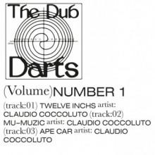 Claudio Coccoluto - The Dub114 - THE DUB DARTS VOL. 1