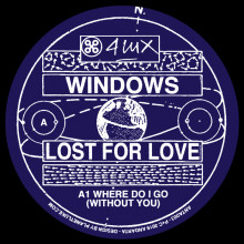 DJ Windows XP - Lost For Love (Andarta)