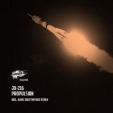 JX-216 - Propulsion (Sleaze Records)