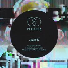 Jozef K - Everybody Loves Daft Punk (Pfeiffer)