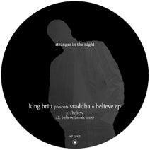 King Britt - Believe EP (Rekids)