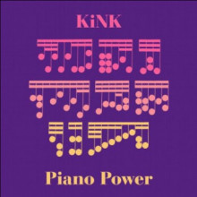 Kink - Piano Power (Running Back)