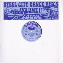 Loods - Steel City Dance Discs Volume 11 (Steel City Dance Discs)
