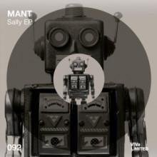 MANT - Sally EP (VIVa LIMITED)