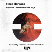 Marc DePulse - Separate The Men From The Boys (Beat Boutique)