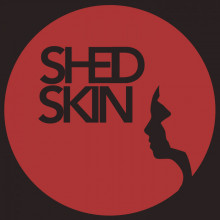 Marc Faenger - Shadow Boxing EP (Shed Skin)