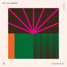 My Cat Snoop - Dynamite EP (Truesoul)