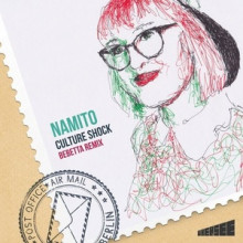 Namito - Culture Shock (Bebetta Remix)