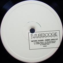 Natural Sugars - Zombie Jungle EP (Futureboogie)