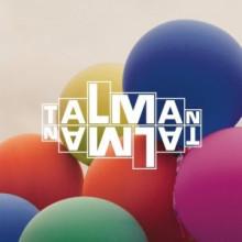 Okain - Ball Trap (Talman Records)
