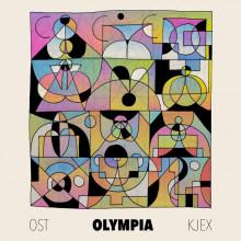 Ost & Kjex - Olympia (Snick Snack)