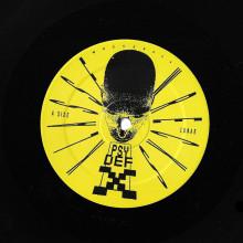 Psy Def X - WRECKS024 (Klasse)