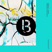 Randall Jones - 53 Stickup EP (Bedrock)