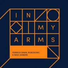 Robosonic, Ferreck Dawn, Nikki Ambers - In My Arms Qubiko Extended Remix (Defected)