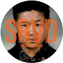 SRVD - Talking 2 B Mad (Rekids)