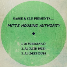 Sasse & Cle presents Mitte Housing Authority (Moodmusic)