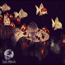 Sebastien Leger - Skadi EP (LM01)