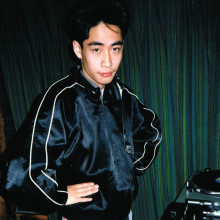 Shinichiro Yokota - I Know You Like It (Far East)