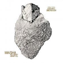 Thibault Renou & Ensemble Bibenduum - Maisha Suite (feat. Ensemble Bibenduum)