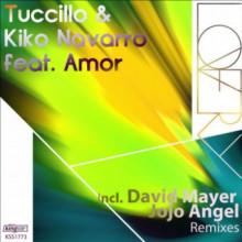 Tuccillo & Kiko Navarro - Lovery (Remixes)