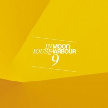 VA - Moon Harbour Inhouse, Vol. 9 (Pt. 2)