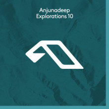 VA - Anjunadeep Explorations 10 (ANJDEE414D)