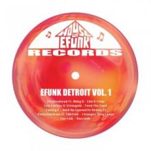 VA - Detroit (Soul Clap)