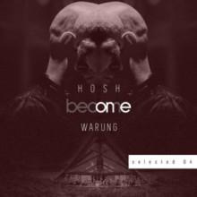 VA - HOSH At Warung Selected 04 (Become One)