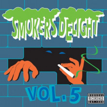 VA - Smokers Delight Vol.5 (Robsoul Essential)