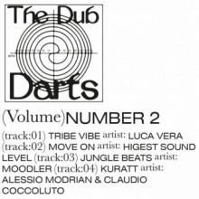 VA - The Dub115 - THE DUB DARTS VOL. 2 (The Dub)
