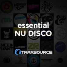 VA - Traxsource Essential Nu Disco (27 MAY 2019)