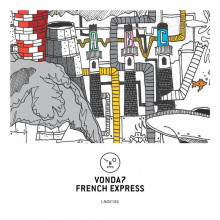 Vonda7 - French Express (Last Night On Earth)
