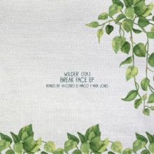 Wilder (ITA) - Break Face EP (Habitat)