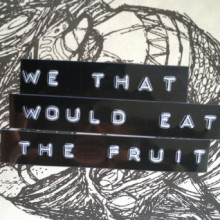 jas Shaw - EXCOP4 - We That Would Eat The Fruit (Delicacies)