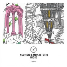 Acumen & Monastetiq - Indie (Last Night On Earth)