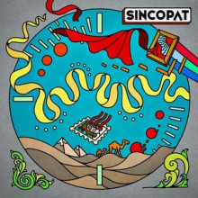 Affkt & Butterjack - Rocotroco EP (Sincopat)