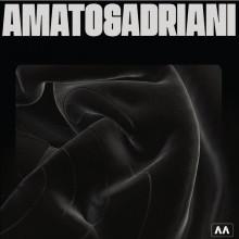 Amato & Adriani - Présence Du Futur (Mannequin)