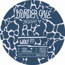 Border One - Insight EP (Wolfskuil)