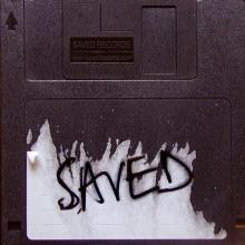 Danny Serrano - Mamba EP (Saved)