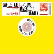 Dave Aju - Love in Zero Gravity (Circus Company)