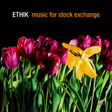 ETHiK - Music For Stock Exchange (Kompakt)
